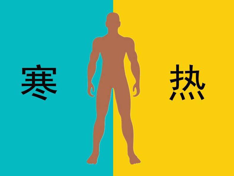 中医八纲辨证(五)